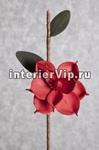 Искусственный цветок Flore Red