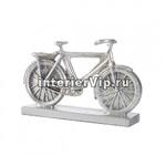 Декоративная фигурка Велосипед