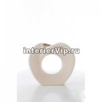Вазон керамический Riso