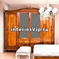 Шкаф RUDIANA INTERIORS L058