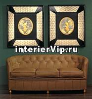 Диван VISMARA Vintage divano