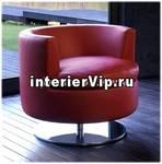 Кресло вращающееся TULIP KAPPA SALOTTI T0401