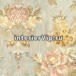 Обои бумажные Wallquest Vintage Textiles арт. 60604 BA