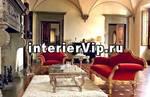 Итальянская гостиная TOSCANO ROBERTO GIOVANNINI