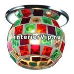 Встраиваемый светильник Novotech Vitrage 369465