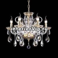 Подвесная люстра Crystal Lux Ice New SP6