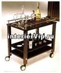 Сервировочный столик Club bar trolley FORMITALIA Club bar trolley
