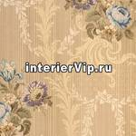 Обои бумажные Wallquest Vintage Textiles арт. 60315 BA