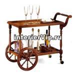 Сервировочный столик MIRANDOLA M1078