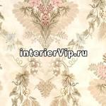 Обои бумажные Wallquest Vintage Textiles арт. 60711 BA