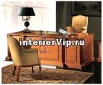 Письменный стол Hermitage OAK E6042