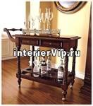 Сервировочный столик Firenze MOBIL DERI ER/CA