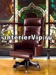 Кресло руководителя MASCHERONI VIP 135