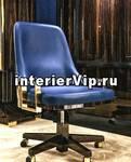 Рабочее кресло ALBERT BIANCHINI E07050