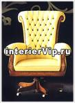 Кресло руководителя EZIO BELLOTTI 2101
