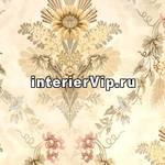Обои бумажные Wallquest Vintage Textiles арт. 60703 BA
