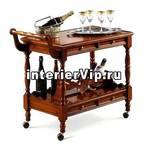 Сервировочный столик MIRANDOLA M1082