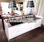 Кухня MONTE NAPOLEONE REDECO 1125