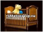 Кроватка детская 128 FRATELLI RADICE 25070010015