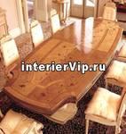 Стол VENDOME BELCOR VN0155CX