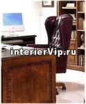 Кресло руководителя CAPPELLINI INTAGLI 1100/P