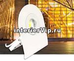 Прожектор светодиодный (UL-00000389) Uniel 50W 6000K ULF-F10-50W/DW IP65 180-240В