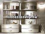 Стеллаж DV HOME COLLECTION EGOIST libreria