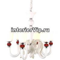 Подвесная люстра Arte Lamp Corno A1270LM-6CC