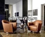 Кресло вращающееся VIVIENNE LONGHI X 692