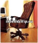 Кресло руководителя Firenze MOBIL DERI FI/PP/P