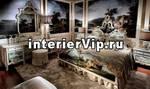 Итальянская спальня NINFEA ASNAGHI INTERIORS