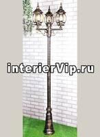 Садово-парковый светильник Elektrostandard Classic 4690389028229