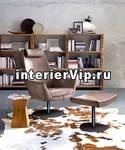 Кресло вращающееся OLIVER B STELLA