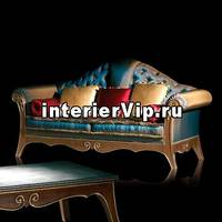 Диван STRASS ASNAGHI INTERIORS OR501