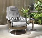 Кресло вращающееся GUSCIOALTO FLEXFORM 15M21
