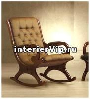 Кресло Dondolo MORELLO GIANPAOLO 238/K