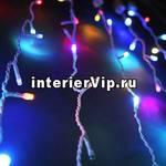 Занавес светодиодный уличный 300см разноцветный (UL-00001364) ULD-C2030-240/SWK MULTI IP67