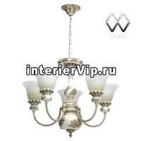 Подвесная люстра MW-Light Версаче 639011105