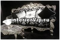 Диван CANTALUPPI Barocco-divano