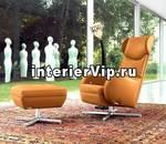 Кресло вращающееся MASCHERONI KAIROS 01