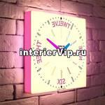 Световые часы BoxPop VIII LB-508-35