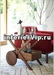Сервировочный столик PORADA Spritz