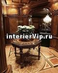 Стол MINOTTI LUIGI & BENIGNO 1185