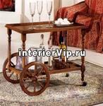 Сервировочный столик GIULIACASA 690-VR