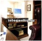 Компьютерный стол CAPPELLINI INTAGLI 1100/M