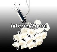 Подвесной светильник Citilux Rosa Bianco EL325P04.1