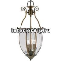 Подвесной светильник Arte Lamp Rimini A6509SP-3AB