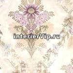 Обои бумажные Wallquest Vintage Textiles арт. 60709 BA