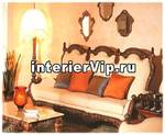 Диван STARRY ASNAGHI INTERIORS AS8601