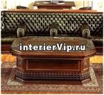 Стол журнальный Igor PAOLO LUCCHETTA TR.033.01